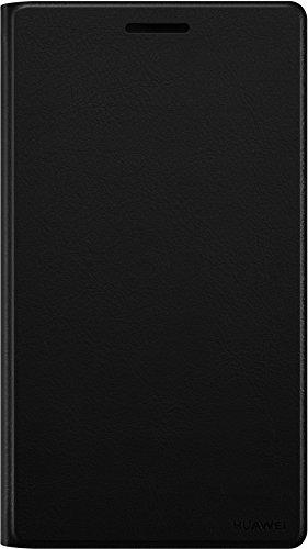 Huawei 51992112 Flip Schutzhülle T3 3G Tablet, 17,78 cm (7 Zoll) schwarz