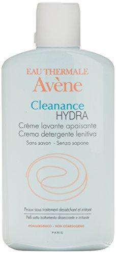 Avene Cleanance Hydra Crema Detergente Lenitiva 200ml