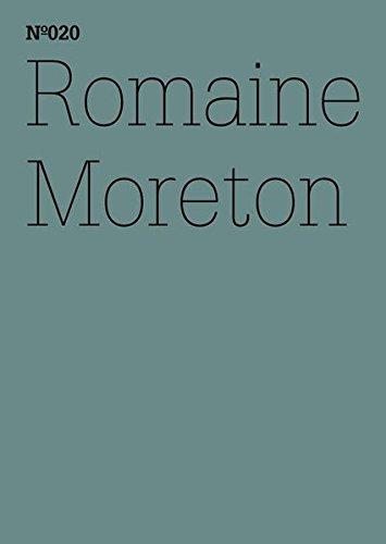 Romaine Moreton: Gedichte aus einem Heimatland (Documenta 13: 100 Notizen - 100 Gedanken, Band 20)