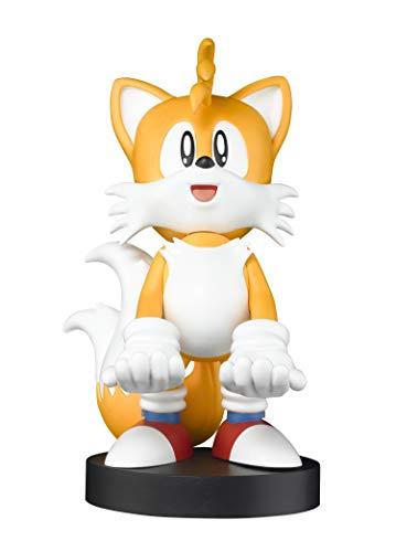 Exquisite Gaming Sonic Cable Guy Tails 20 cm Hedgehog Adattatori