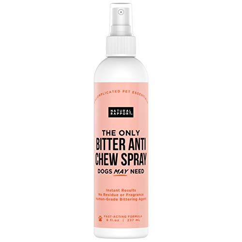 Spray para Evitar la Masticación del Perro - evita la masticación no...