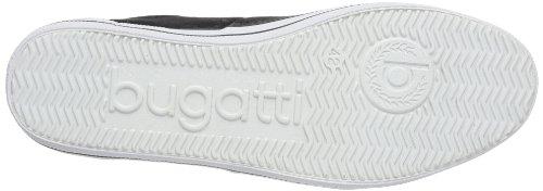 Bugatti F48086, Sneakers Basses homme Noir (schwarz 100)