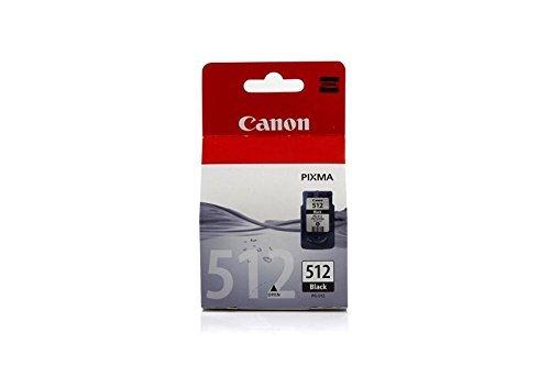 Ink cartridge Original Canon 1x Black 2969B001 / PG-512