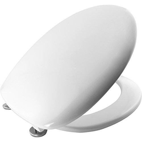 WC-Sitz Farbe: Weiß