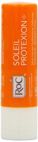 ROC SOLEIL-PROTECT Stick Lèvres Hydratation Intense IP 30