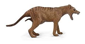 Tachan- Collecta-Thylacine Tigre De Tasmania Hembra-L-88767 (90188767), Multicolor