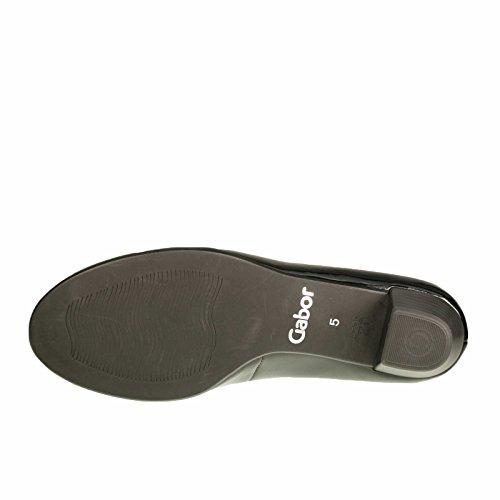 Gabor comfort 66.160.87 Schwarz