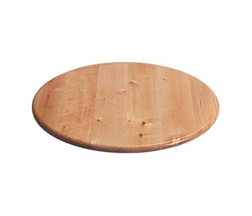 Ikea 5054809363328 SNUDDA Plateau Tournant, Bois, Marron, 39 cm