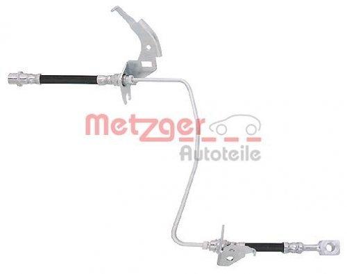 Preisvergleich Produktbild Metzger 4119359 Bremsschlauch