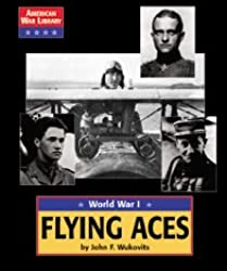 Flying Aces WWI: Flying Aces (American war library)