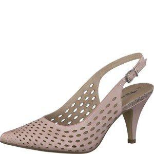 Tamaris Da.-Sandalette Größe 39 Mehrfarbig (521ROSE)