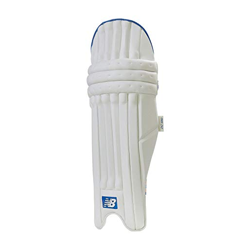 New Balance DC 680 Cricket-Pads (2019), Mens Right Handed