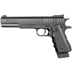 Kiddos Airsoft-Pistolet à Billes Airsoft 1011.01 à Ressort-Puissance: 0,5 Joule