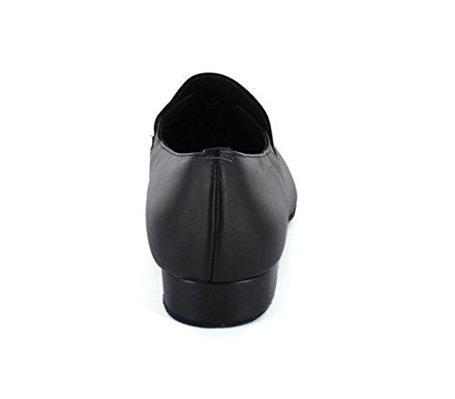 F&M Fashion , De salon homme Noir - noir