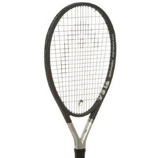Head Titanium Ti S6 Tennisschläger mehrfarbig schwarz / grau L5 -