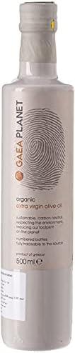 Gaea Planet Extra Virgin Olive Oil, 500 ml