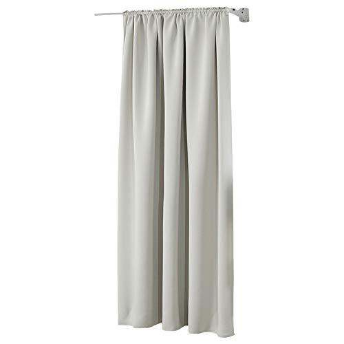 Woltu tenda termica isolante oscurante per finestra tende opache senza occhielli 1 pannello