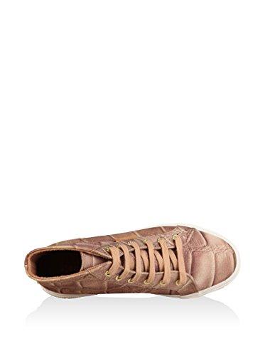 Superga Donna Sneakers stringate Rame
