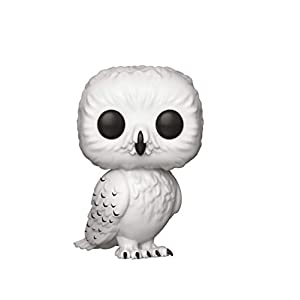 Funko Pop Vinilo Harry Potter S5, Hedwig, Multicolor (35510) 5