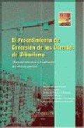 El procedimiento de concesión de las licencias de urbanismo