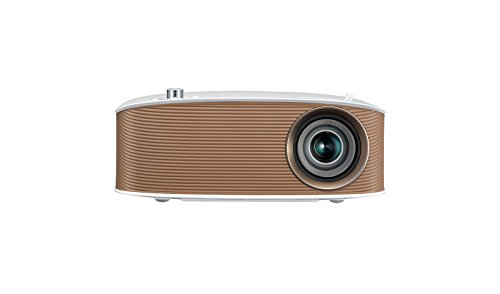 Cheapest Price for LG Minibeam PH150G Portable Projector (HD 1280×720, LED, 100,000:1 contrast, 130 lumens) Review