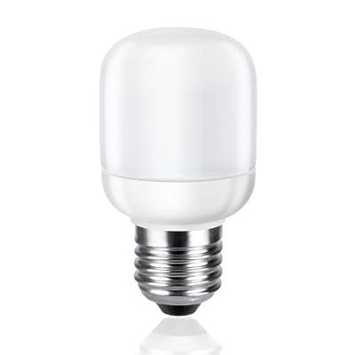 E27 Energiesparlampe Von Parlat Warm-wei 9w Ersetzt 40w Glhlampe 420 Lm 180 230 Volt Ac von LEDs Com GmbH