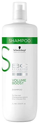 Schwarzkopf Bonacure Shampoo Volume Boost, 1er Pack, (1x 1000 ml)