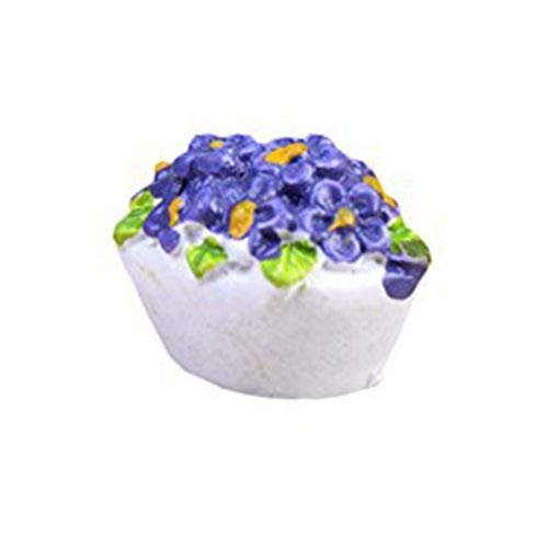 (Cratone Miniatur-Feengartenornamente DIY Puppenhaus Garten Micro Landscape Home Dekoration)