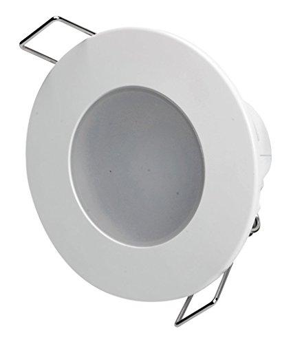 Digilamp Foco LED pequeño para baño 5W
