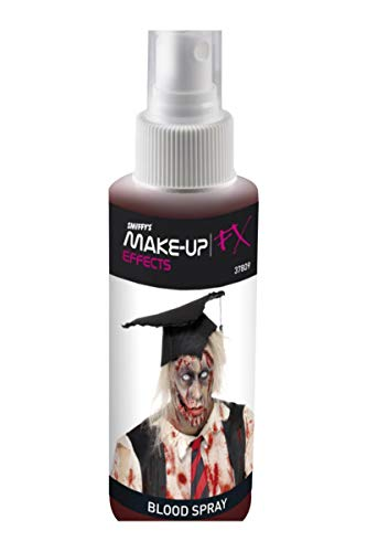 Sangue finto spray 28 ml per trucco horror