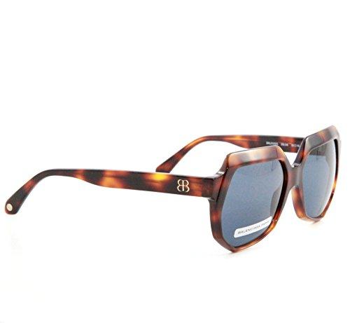 balenciaga-damen-designer-sonnenbrille-braun-schildpatt-retro-vintage-luxus