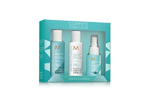 moroccanoil – Complete Your Color Kit