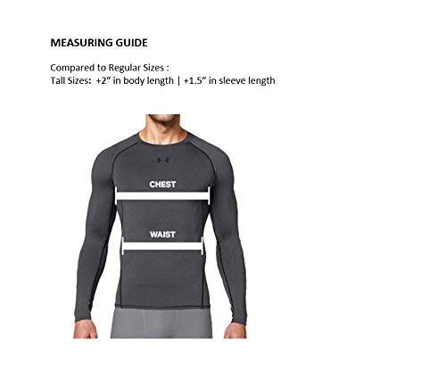 Under Armour HG ARMOUR Men's Long-Sleeve Shirt
