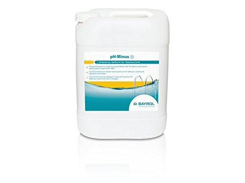 25 Kg Bayrol - pH-Minus flüssig