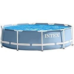 Mejores piscinas desmontables calidad precio: comparativa