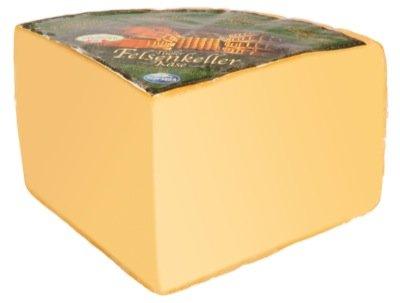Tirol Milch Felsenkeller Käse ca. 1,5kg
