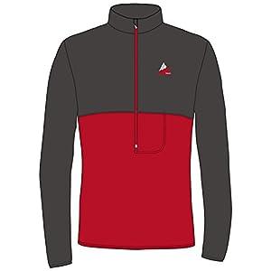 Maloja newarkm Multisport Shirt, Herren