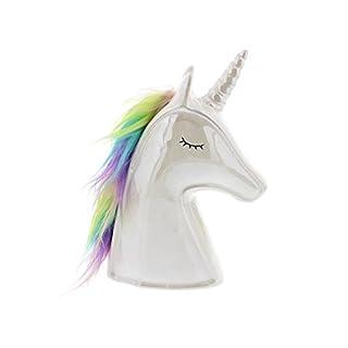 Attitude Clothing Unicorn Head Money Bank