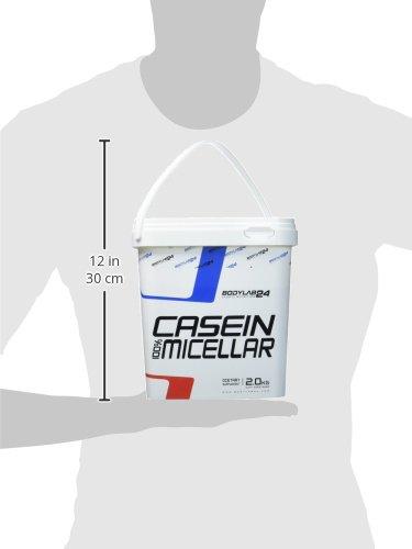 Bodylab24 Casein Pulver - 7