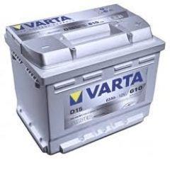 Varta D15 Coche Bateria