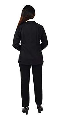 Black Suits Female