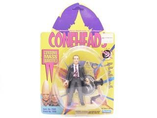 michael-mckean-as-agent-seedling-human-authority-figure-action-figure-coneheads-pre-formed-polymer-r