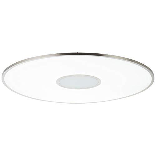 AEG CARMINA LED Aufbaupaneel Durchmesser 75 cm Aluminium/Kunststoff Eisen -