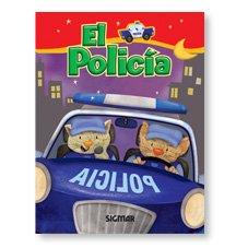 El policia/The Police (Cuando sea grande/When I Grow Up) por Patricia Suarez