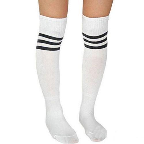 buytra Fußball Basketball Baseball Football Knie-Socken
