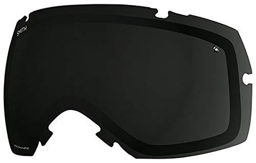 Smith I/OX + I/OX Turbo Fan ChromaPop Wechselscheibe, Glas:ChromaPop Sun Black