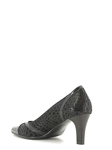 GRACE SHOES I6052 Decollete' Donna Nero