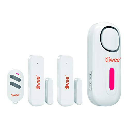 tiiwee Home Alarm System Starter...