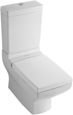 Preisvergleich Produktbild Villeroy & Boch 9M32S1R1, WC-Sitz La Belle 9M32S1, weiß Alpin