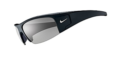 Nike Diverge Black Sunglasses with Grey Lens image